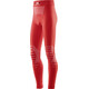 X-Bionic Invent Long Pants Junior Red/White